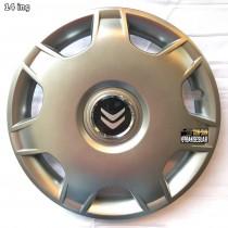 SKS 205 Колпаки для колес на Citroen R14 (Комплект 4 шт.)