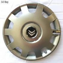 SKS 212 Колпаки для колес на Citroen R14 (Комплект 4 шт.)