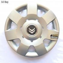 SKS 219 Колпаки для колес на Citroen R14 (Комплект 4 шт.)