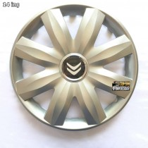 SKS 221 Колпаки для колес на Citroen R14 (Комплект 4 шт.)