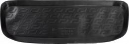 L.Locker Коврики в багажник Chery B14 CrossEastar (06-)