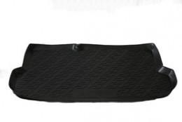 L.Locker Коврики в багажник Chery QQ6 S21 (06-) Jaggi
