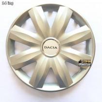 SKS 221 Колпаки для колес на Dacia R14 (Комплект 4 шт.)