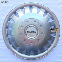 SKS 320 Колпаки для колес на Dacia R15 (Комплект 4 шт.)