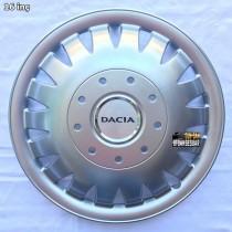SKS 410 Колпаки для колес на Dacia R16 (Комплект 4 шт.)