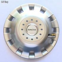 SKS 414 Колпаки для колес на Dacia R16 (Комплект 4 шт.)