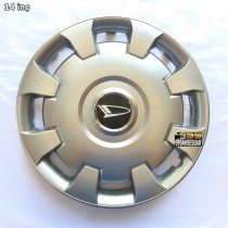 SKS 206 Колпаки для колес на Daihatsu R14 (Комплект 4 шт.)