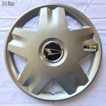 SKS 213 Колпаки для колес на Daihatsu R14 (Комплект 4 шт.)