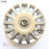 SKS 307 Колпаки для колес на Daihatsu R15 (Комплект 4 шт.)