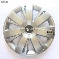 SKS 411 Колпаки для колес на Daihatsu R16 (Комплект 4 шт.)