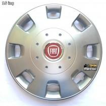 SKS 400 Колпаки для колес на Fiat R16 (Комплект 4 шт.)