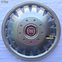 SKS 410 Колпаки для колес на Fiat R16 (Комплект 4 шт.)