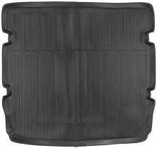 L.Locker Коврики в багажник Chevrolet Orlando (10-) EU ver. 5мест