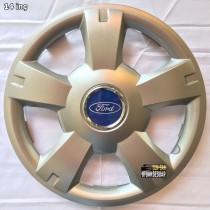 SKS 201 Колпаки для колес на Ford R14 (Комплект 4 шт.)