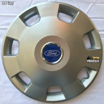 SKS 207 Колпаки для колес на Ford R14 (Комплект 4 шт.)