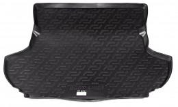 L.Locker Коврики в багажник Citroen C-Crosser (07-)