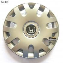 SKS 204 Колпаки для колес на Honda R14 (Комплект 4 шт.)