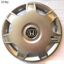 SKS 205 Колпаки для колес на Honda R14 (Комплект 4 шт.)