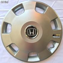 SKS 207 Колпаки для колес на Honda R14 (Комплект 4 шт.)