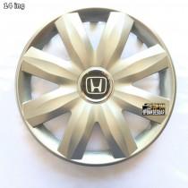 SKS 221 Колпаки для колес на Honda R14 (Комплект 4 шт.)