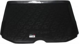 L.Locker Коврики в багажник Citroen C3 mk II hb (09-)