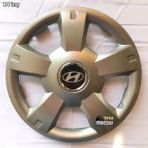 SKS 201 Колпаки для колес на Hyundai R14 (Комплект 4 шт.)