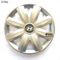 SKS 221 Колпаки для колес на Hyundai R14 (Комплект 4 шт.)