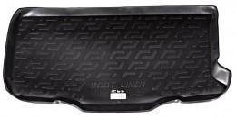 L.Locker Коврики в багажник Fiat 500 hb (08-)
