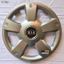 SKS 201 Колпаки для колес на KIA R14 (Комплект 4 шт.)