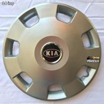 SKS 207 Колпаки для колес на KIA R14 (Комплект 4 шт.)