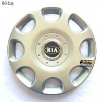 SKS 208 Колпаки для колес на KIA R14 (Комплект 4 шт.)