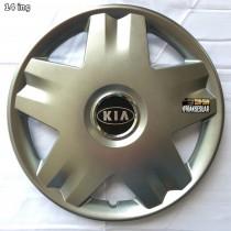 SKS 213 Колпаки для колес на KIA R14 (Комплект 4 шт.)
