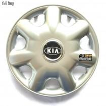 SKS 218 Колпаки для колес на KIA R14 (Комплект 4 шт.)