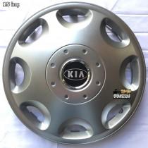 SKS 300 Колпаки для колес на KIA R15 (Комплект 4 шт.)