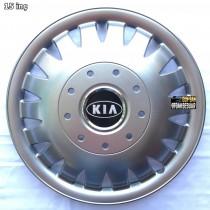 SKS 320 Колпаки для колес на KIA R15 (Комплект 4 шт.)