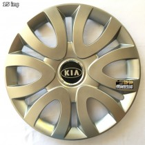 SKS 330 Колпаки для колес на KIA R15 (Комплект 4 шт.)