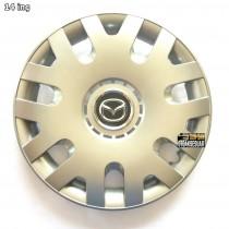 SKS 204 Колпаки для колес на Mazda R14 (Комплект 4 шт.)