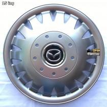 SKS 320 Колпаки для колес на Mazda R15 (Комплект 4 шт.)