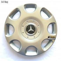 SKS 208 Колпаки для колес на Mercedes R14 (Комплект 4 шт.)