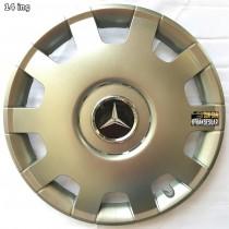 SKS 212 Колпаки для колес на Mercedes R14 (Комплект 4 шт.)