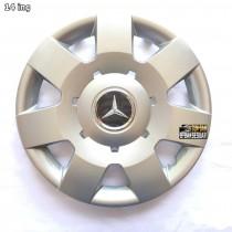 SKS 219 Колпаки для колес на Mercedes R14 (Комплект 4 шт.)