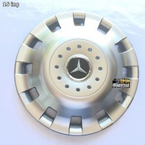 SKS 414 Колпаки для колес на Mercedes R16 (Комплект 4 шт.)