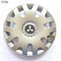 SKS 204 Колпаки для колес на Mitsubishi R14 (Комплект 4 шт.)