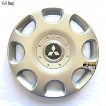 SKS 208 Колпаки для колес на Mitsubishi R14 (Комплект 4 шт.)