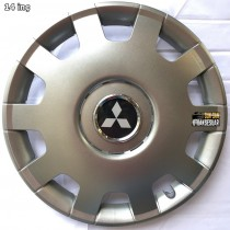 SKS 212 Колпаки для колес на Mitsubishi R14 (Комплект 4 шт.)