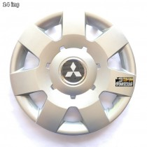 SKS 219 Колпаки для колес на Mitsubishi R14 (Комплект 4 шт.)