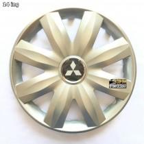 SKS 221 Колпаки для колес на Mitsubishi R14 (Комплект 4 шт.)
