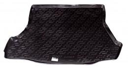 L.Locker Коврики в багажник Ford Mondeo sd (2000-2007)