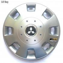 SKS 400 Колпаки для колес на Mitsubishi R16 (Комплект 4 шт.)