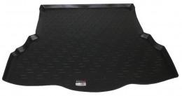 L.Locker Коврики в багажник Ford Mondeo V sd (2015-)